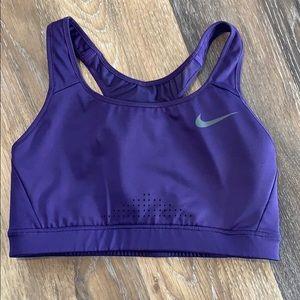 Nike sports bra. Size small.